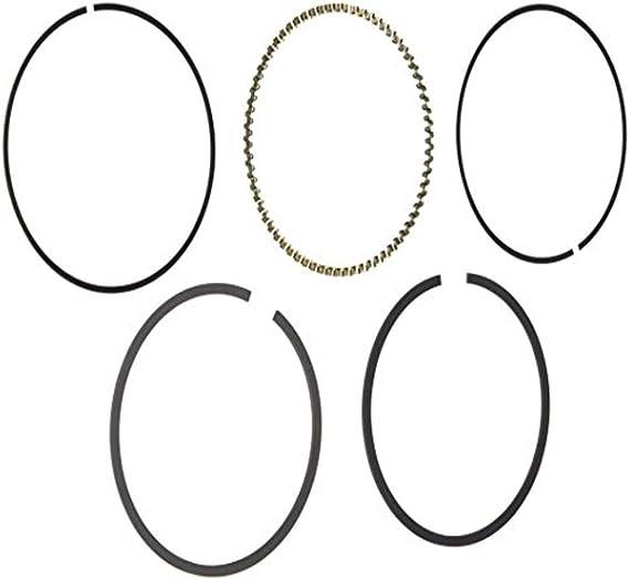 Hastings 683S010 Single Cylinder Piston Ring Set
