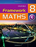 Framework Maths: Y8: Year 8 Extension Students' Book: Extension Students' Book Year 8 (Framework Maths Ks3)