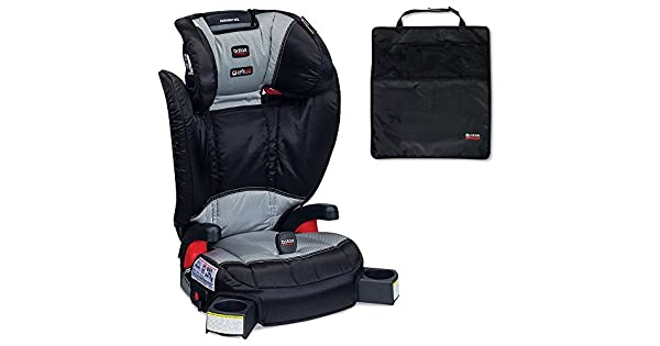 Amazon.com: Britax Parkway sgl belt-positioning Asiento ...