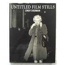Cindy Sherman: Untitled Film Stills by Arthur Danto (1990-09-15)