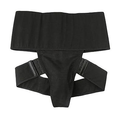 15d7b3bd6 Zarbrina Womens Sexy Fullness Butt Lifter Boyshort Tummy Control Panties  Butt Enhancer Shaper at Amazon Women s Clothing store