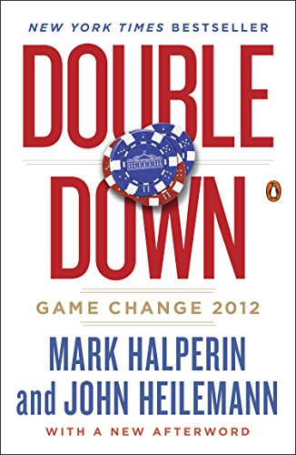 Double Down: Game Change 2012 (Book Change Game)