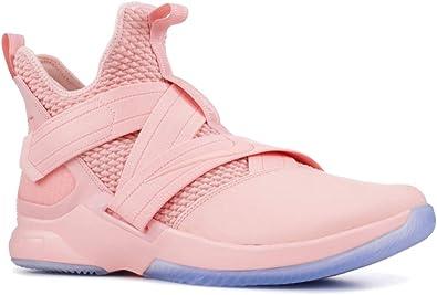 Nike Lebron Soldier 12 SFG 'Soft Pink