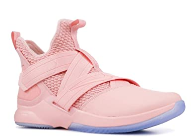 sports shoes 65a6a 7d6c9 Nike Lebron Soldier 12 SFG 'Soft Pink' - AO4054-900: Amazon ...