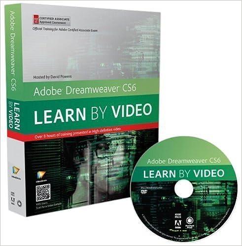 Adobe Dreamweaver Cs6 Tutorials For Beginners Pdf