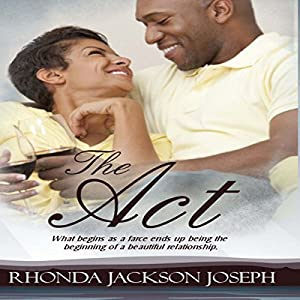 The Act Audiobook