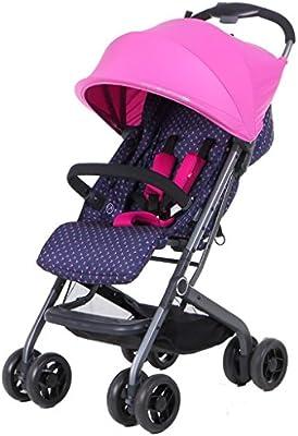 El carro de bebé puede sentarse paraguas horizontal portátil ...
