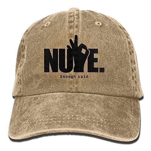 - Nupe Kappa Alpha Psi and Ok Hand Gesture Cowboy Hat Rear Cap Adjustable Cap