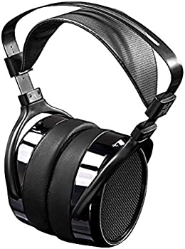 HiFiMan HE-400i Over-Ear 3.5mm Wired Headphones