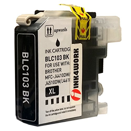 high-quality ink4work 24 Pack NEW Replacement Ink Cartridge