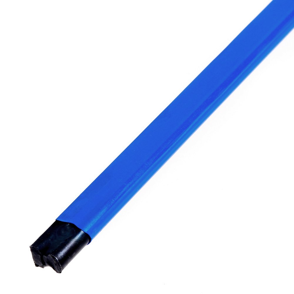 Electric Guitar Truss Rod Double Style Two Way Type A3 Steel For Guitars Parts And Hardware 4147.5 mm Blue 6 Pcs