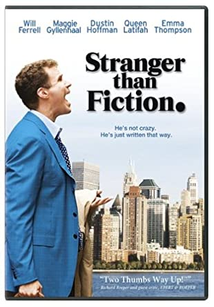 Image result for stranger than fiction