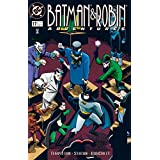Batman & Robin Adventures Vol. 2