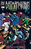 Batman Robin Adventures Vol. 2