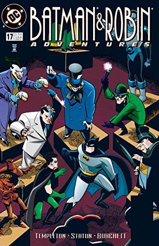 DC Comics (December 12, 2017)