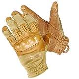 BLACKHAWK! Men's Fury Commando Heavy Duty Gloves with Nomex