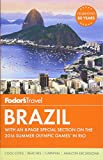 Fodor s Brazil (Travel Guide)