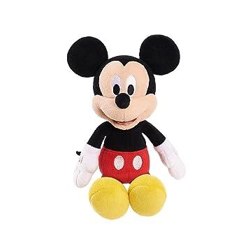 "Peluche – Disney – Mickey Mouse 11 ""suave muñeca juguetes nuevos 107757"