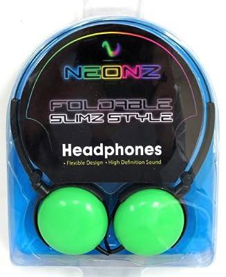 Neonz Headphones
