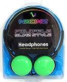 Neonz Slimz Headphones- 11449
