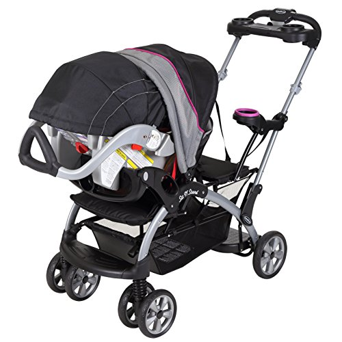Baby Trend Infant Car Seat Compatibility