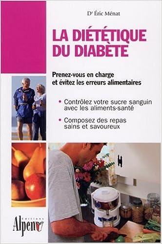 En ligne téléchargement La diététique du diabète pdf ebook