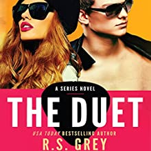 The Duet Audiobook by R. S. Grey Narrated by Julia Farhat