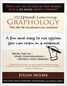 GRAPHOLOGY BOOKS EBOOK