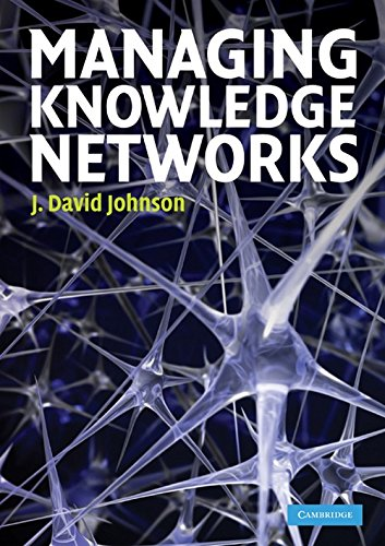 Managing Knowledge Networks by Brand: Cambridge University Press