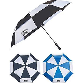 """250 Custom 58 """"Slazenger, 2 sección Auto abierto paraguas de Golf, –"""