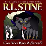 Can You Keep a Secret? | R.L. Stine