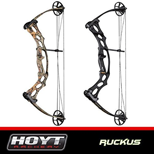 Best Compound Bow in 2019: Buyer's Guide & Reviews