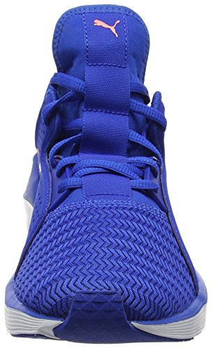 Fierce white Fitness Femme Lapis de Lace Blue Core Bleu Puma Chaussures 7Bqwvx7A