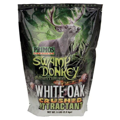 Primos Swamp Donkey Crushed White Oak Deer Attractant