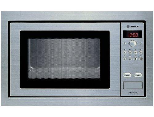 Bosch HMT8655EU Integrado 20L 900W Plata - Microondas (300 x ...