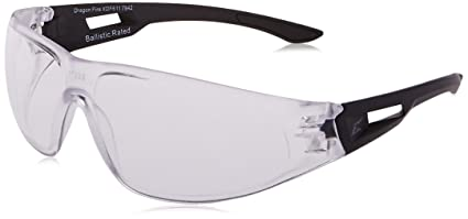 7aab996cff Image Unavailable. Image not available for. Color  Edge Tactical Eyewear  XDF611 Dragon Fire ...