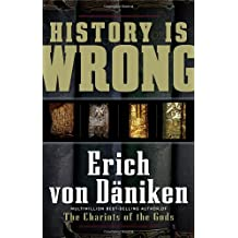 History Is Wrong