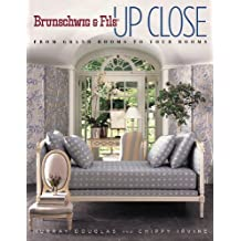 Brunschwig & Fils Up Close: From Grand Rooms to Your Rooms