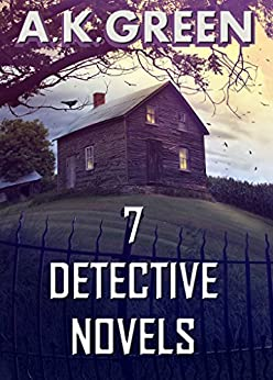 detective novels in english pdf