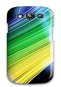 Hard Plastic Galaxy S3 Case Back Cover,hot Twitter Donnie Wahlberg Case At Perfect Diy