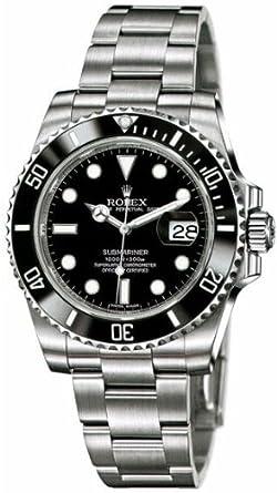 Rolex Submariner Mens Watch