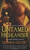 Untamed Highlander: A Dark Sword Novel