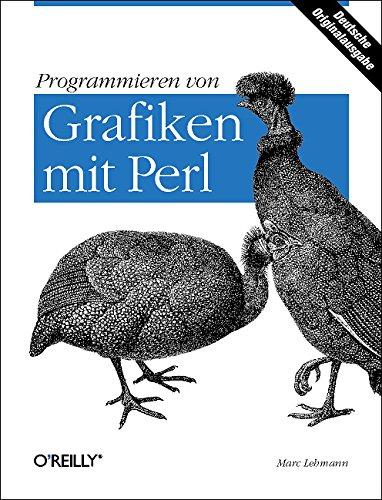 Programmieren von Grafiken mit Perl