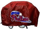 Philadelphia Phillies Grill Cover Economy