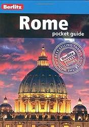 Rome (Berlitz Pocket Guides)