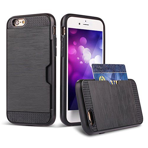 iPhone Cellularvilla Wallet Shockproof Protective
