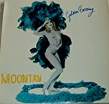 MOONTAN-NUDE COVER.LP RECORD.