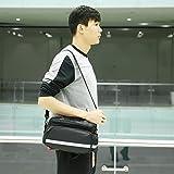 Cycling Bicycle Bike Pannier Rear Seat Bag Rack Trunk Handle Handbag Storage