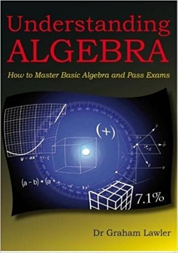 by Graham Lawler MA Paperback Basic Mathematics for Adul