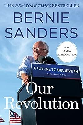 Our Revolution Amazones Bernie Sanders Libros En Idiomas
